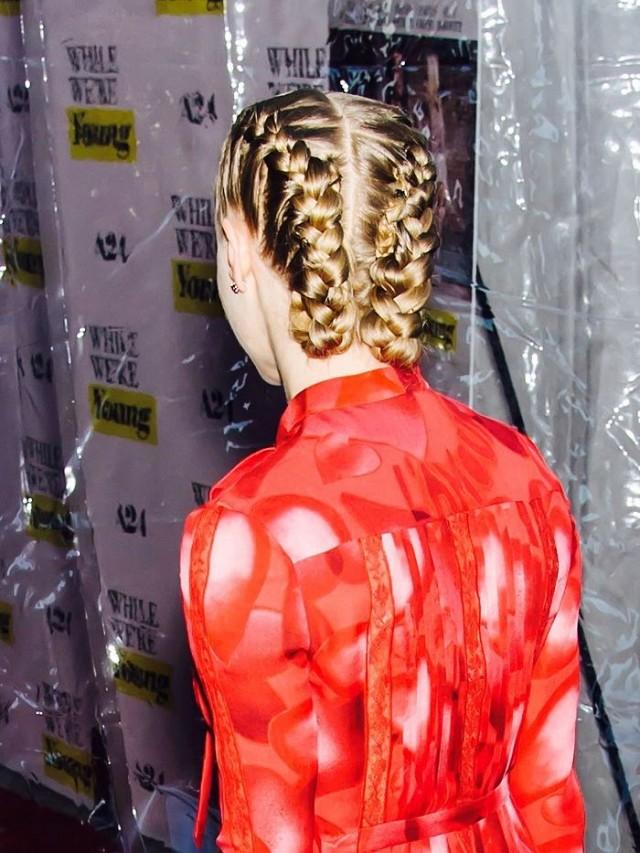 boxer braids trend 7