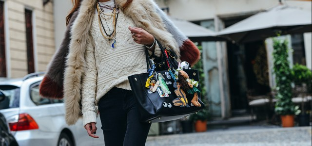 keychains bag street style 3