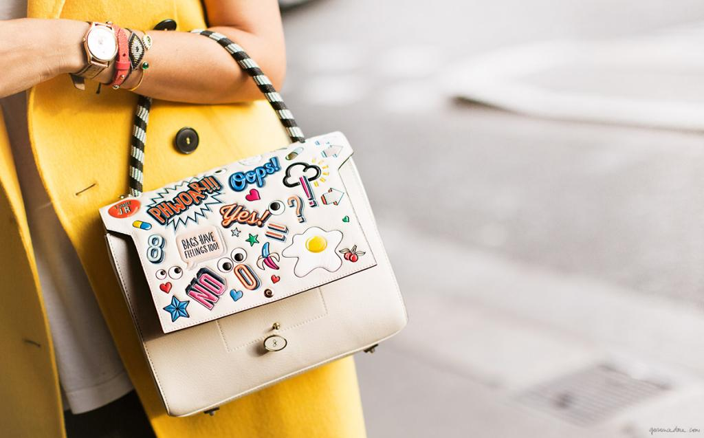 keychains bag street style 5
