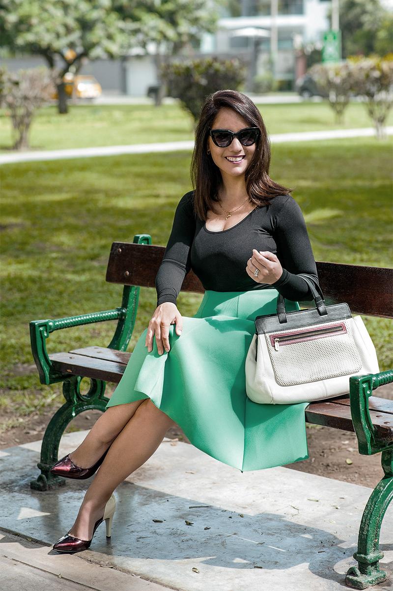 serendipity falda verde y lalalove 4