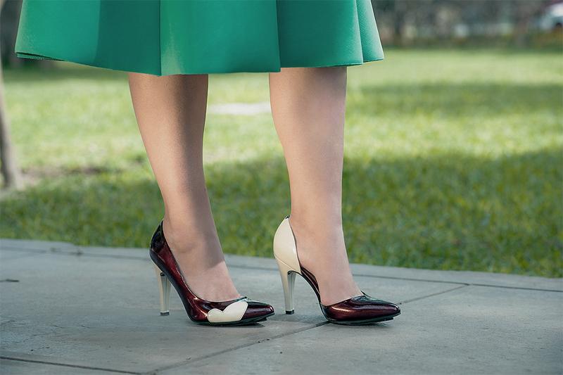 serendipity falda verde y lalalove 6