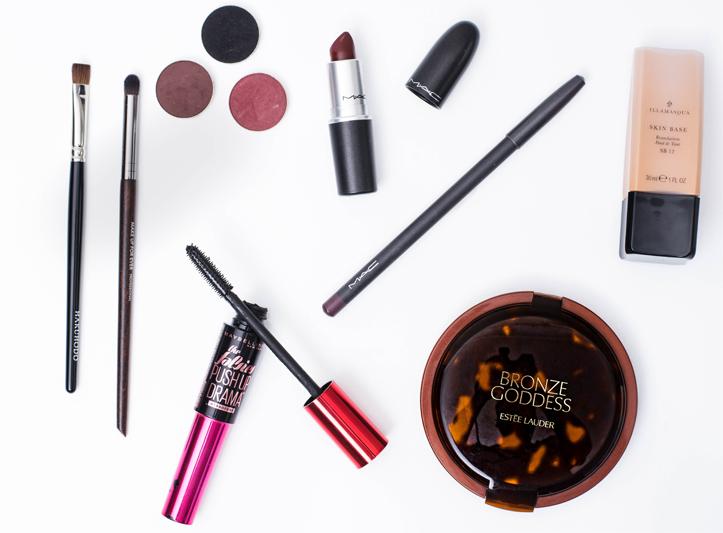 serendipity tendencias maquillaje invierno 2016 1