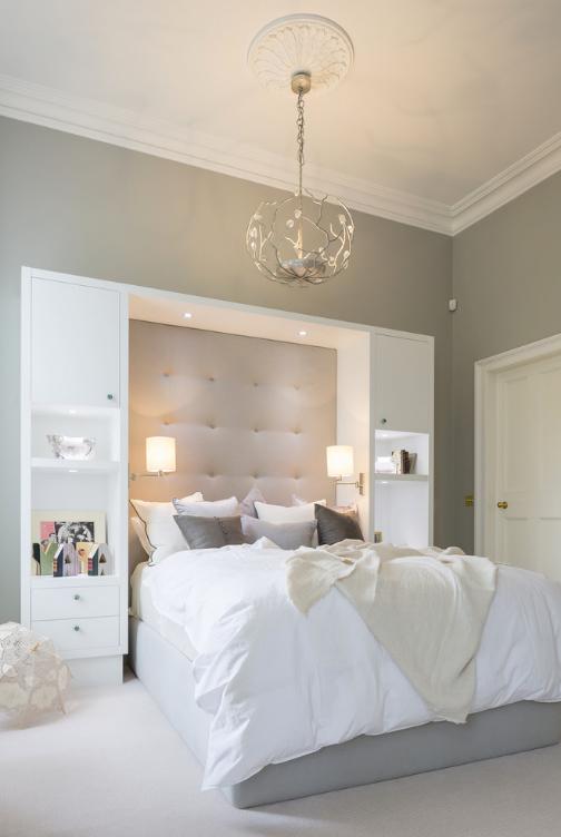 Master bedroom headboards 2 5