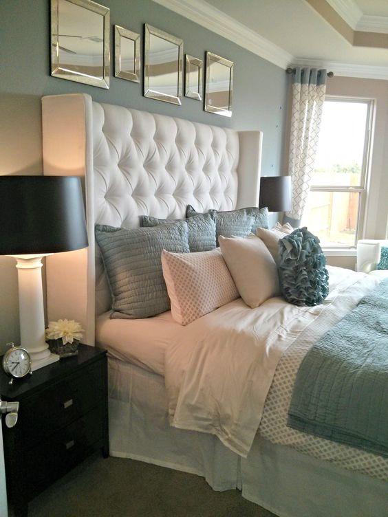 Master bedroom headboards 2