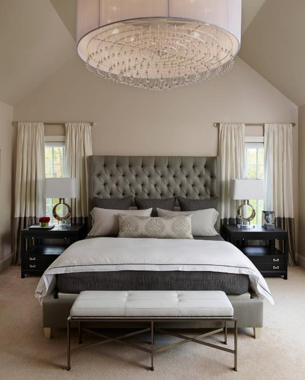 Master bedroom headboards 6