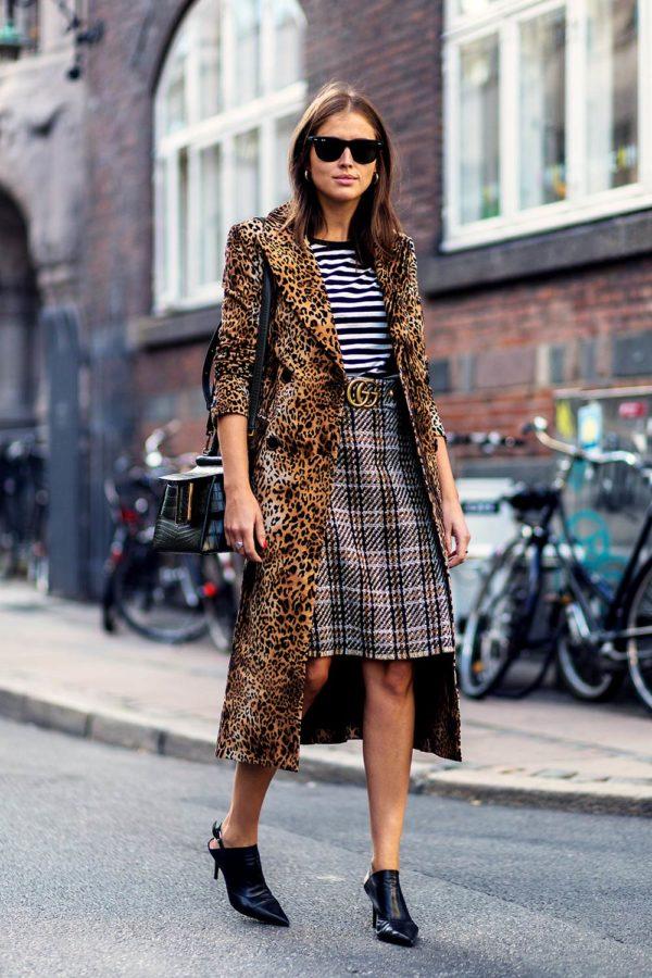 leopard coat street style 6