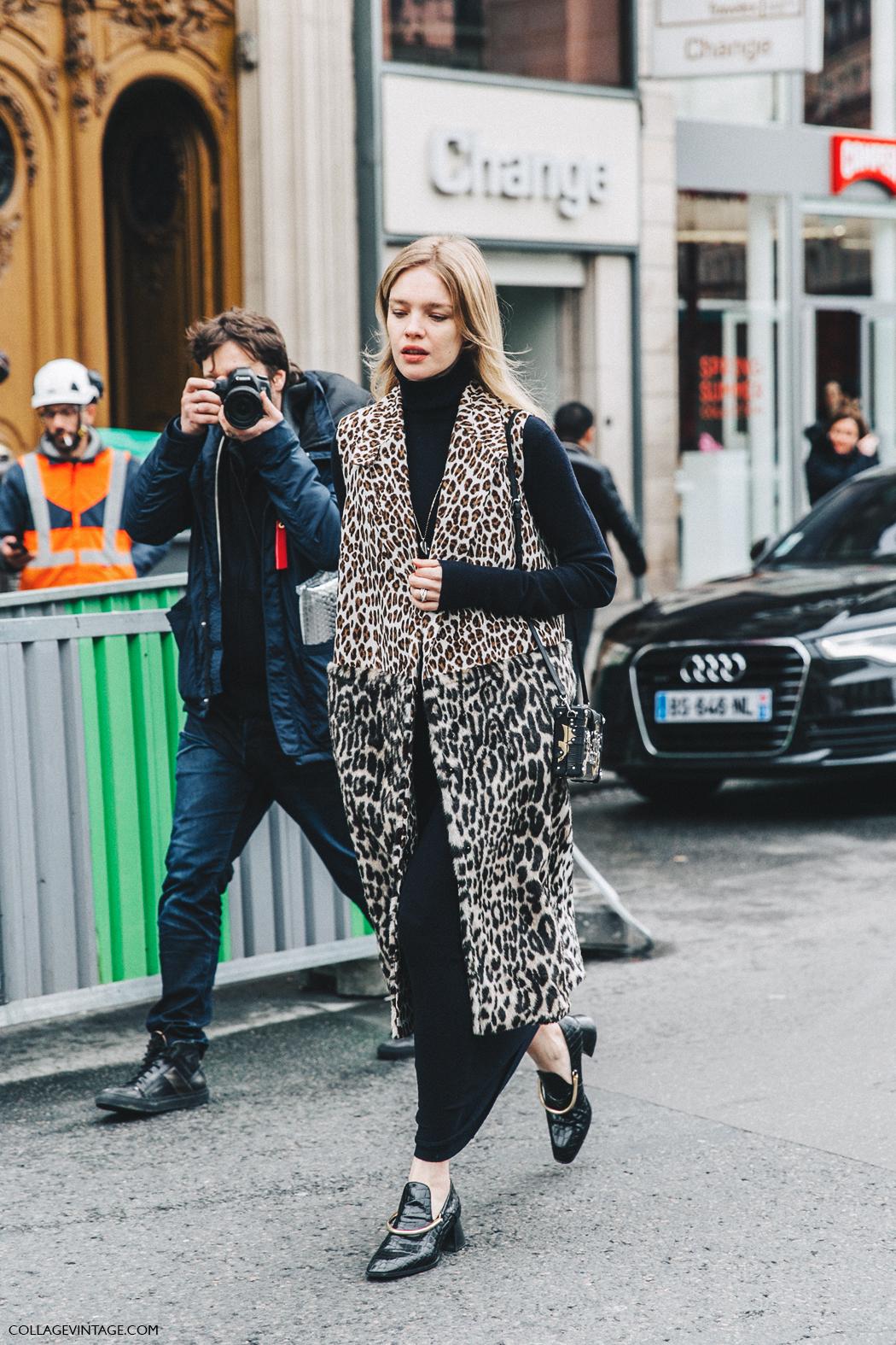 leopard street style 2