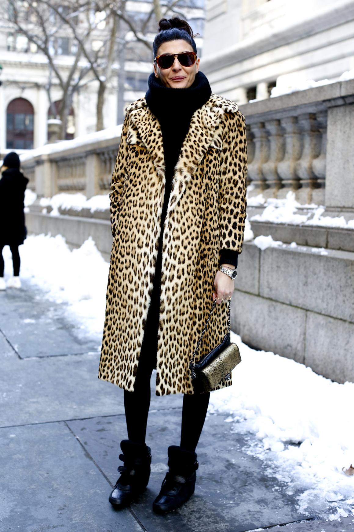 leopard street style 4