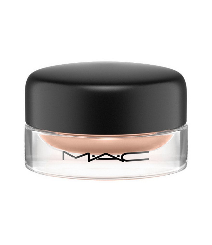 mac paint pot longwear