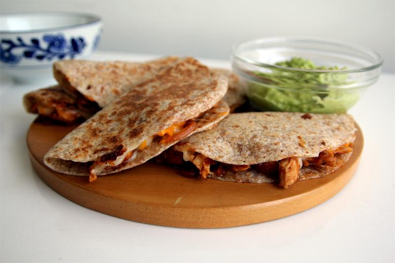 serendiity receta quesadillas 10