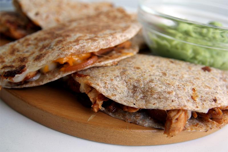 serendiity receta quesadillas 11