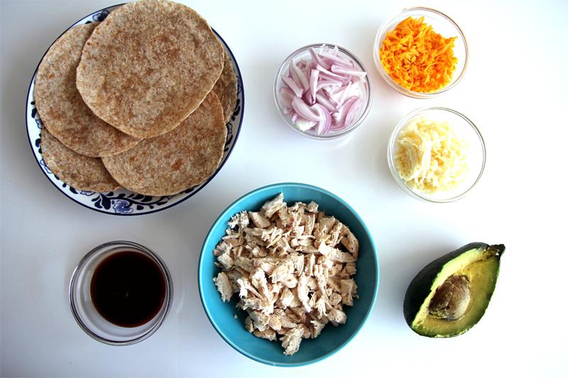 serendiity receta quesadillas 2