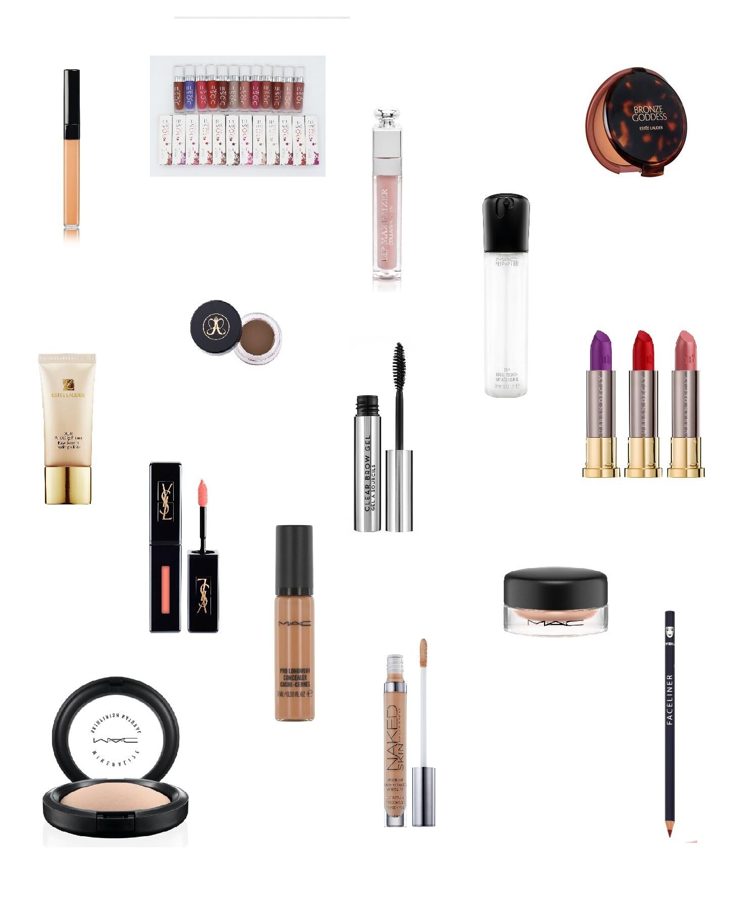 serendipity maquillaje en el que debes invertir