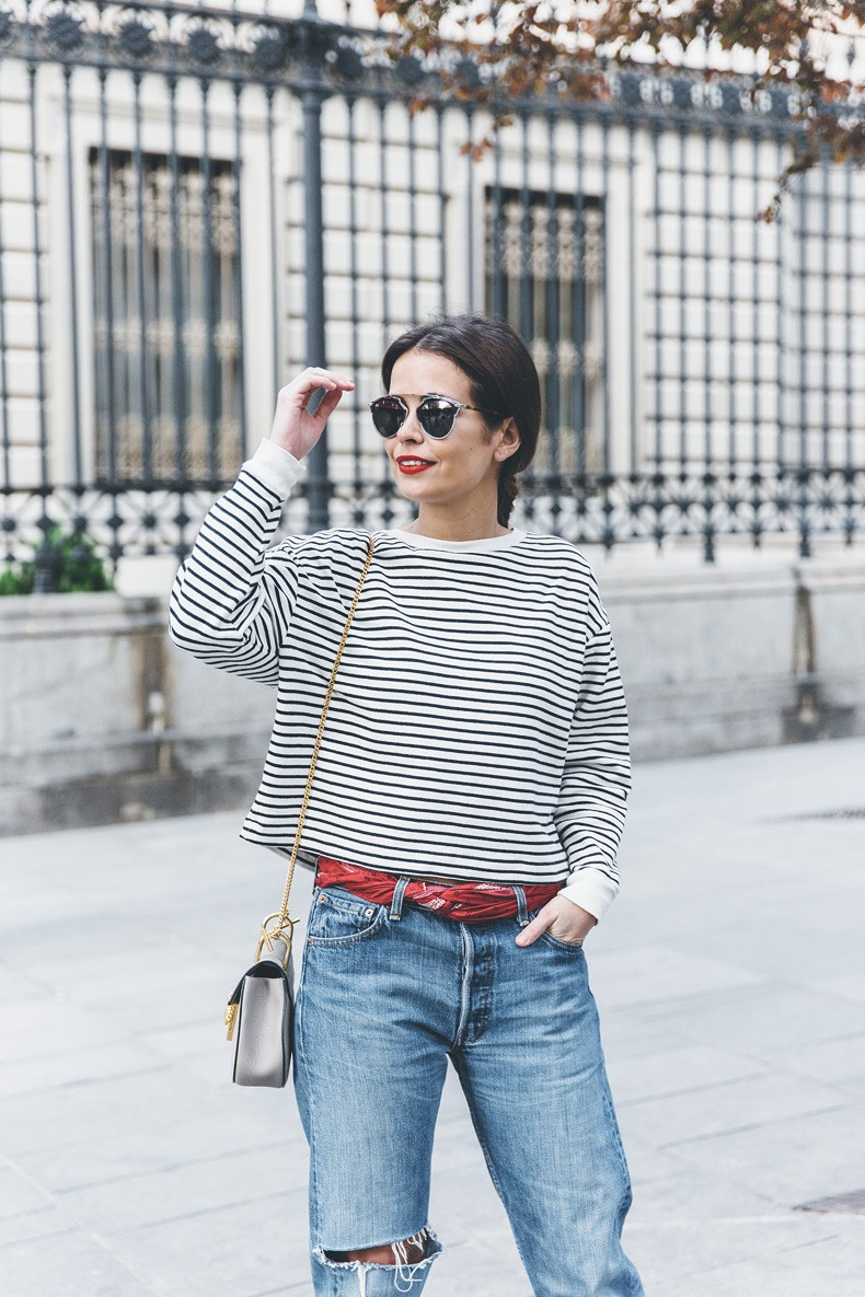 stripes and bandanas 1