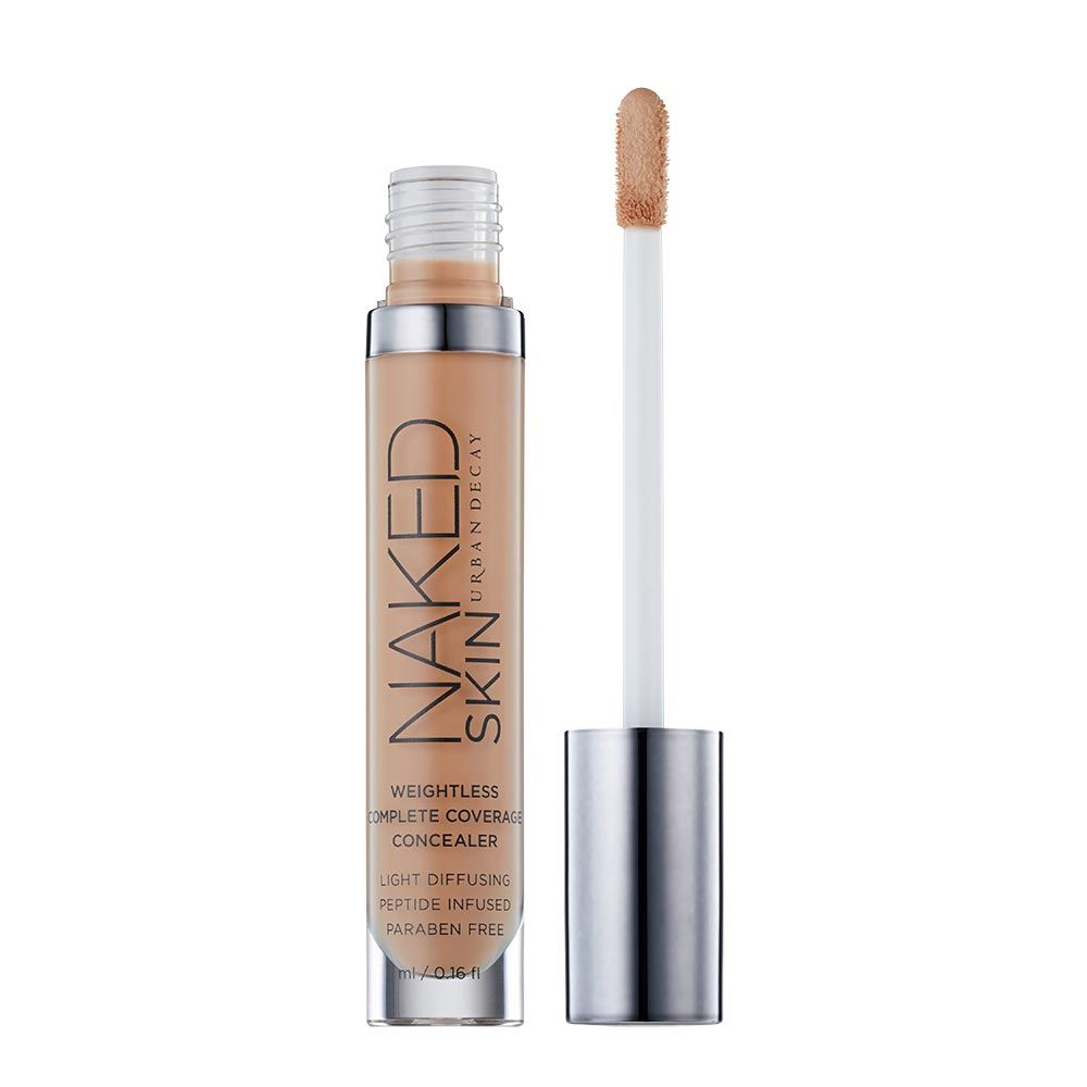 urban decay concealer wieghtless