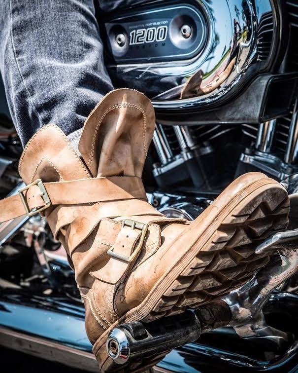 Jhovan Tomasevick Thz Boots