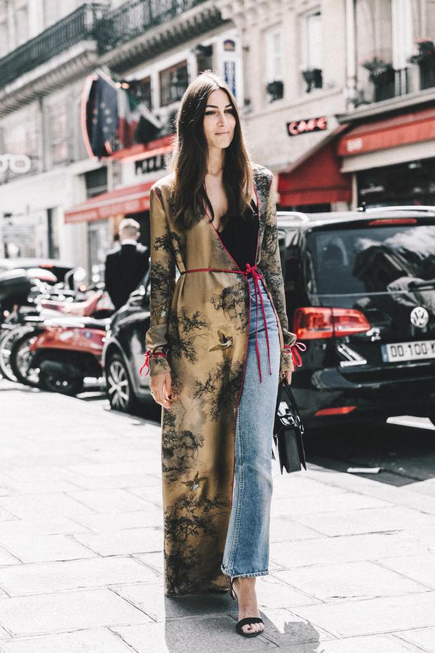 Tendencias 2017 - Fashion trends abrigos XL