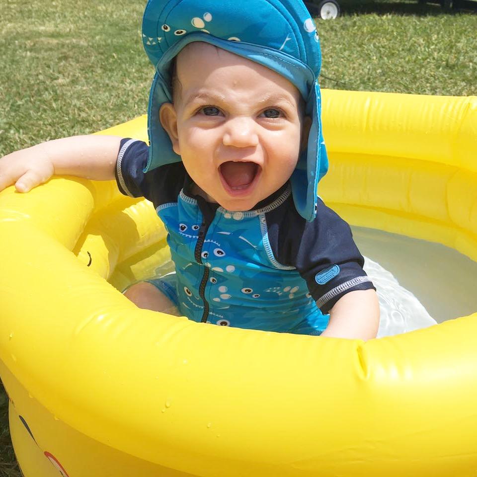 la vida de serendipity baby sebastian retos de la maternidad