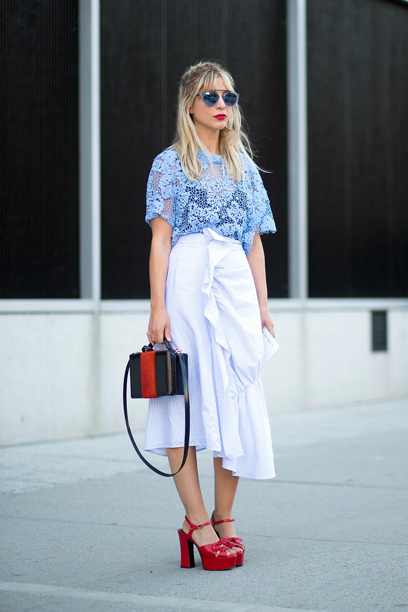 falda y blusa 2