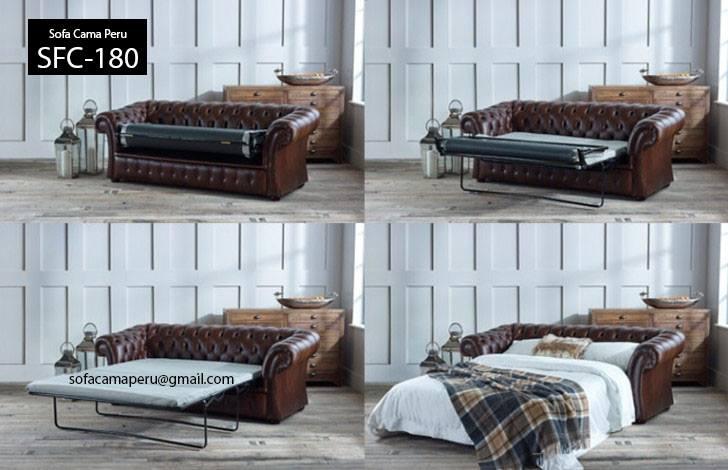 sofa cama peru 1