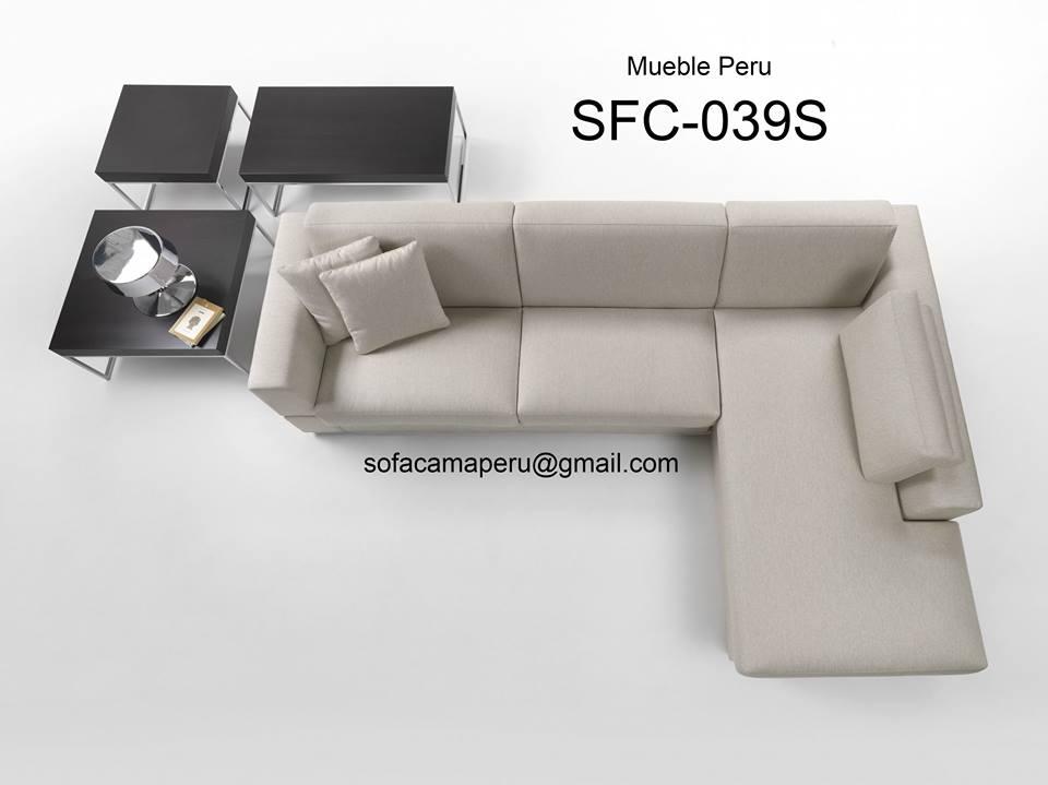 sofa cama peru 2