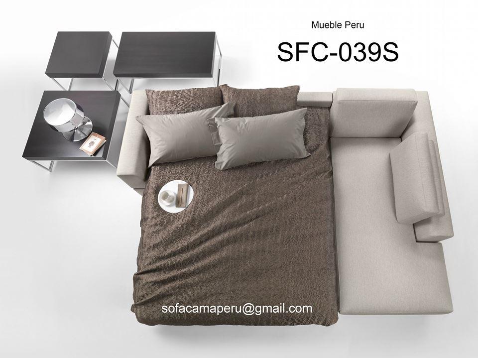 sofa cama peru 3