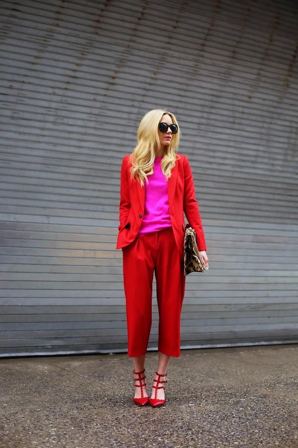 capri pants street style 2