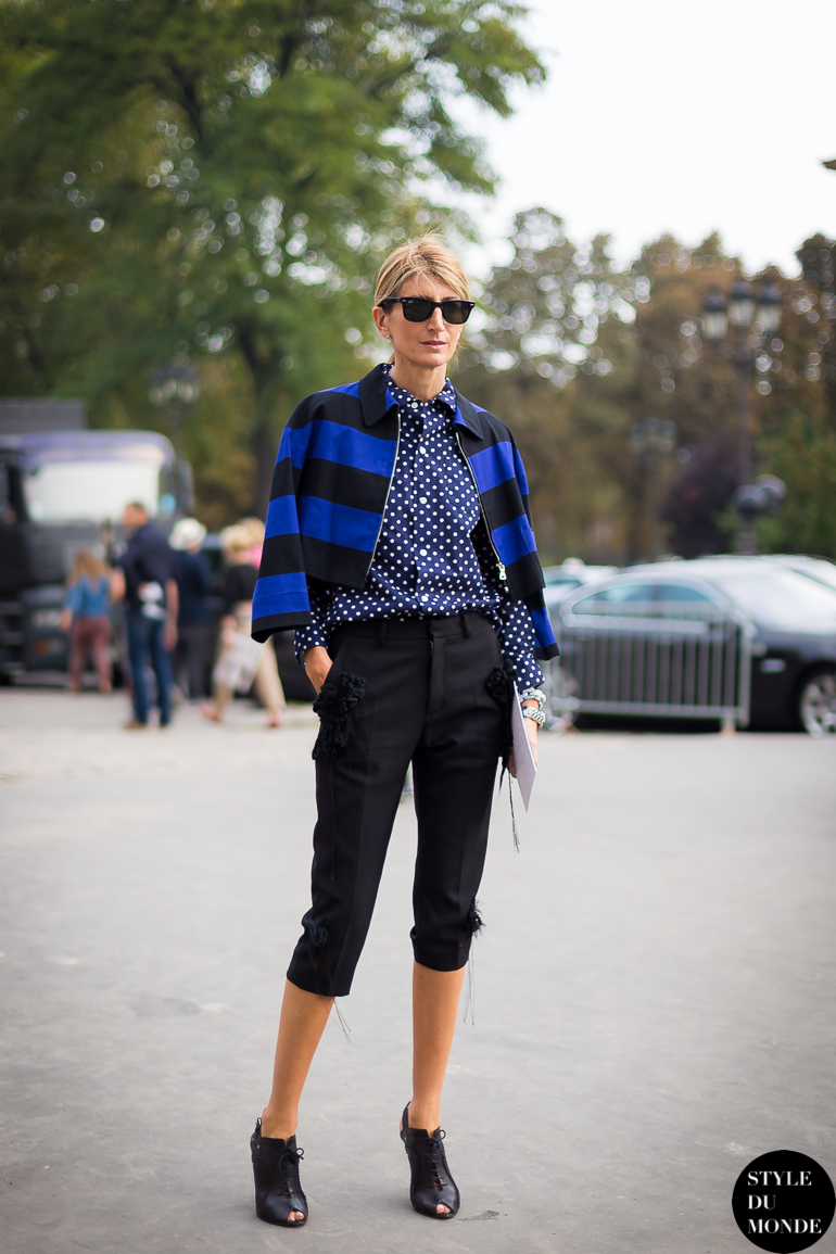 capri pants street style 4