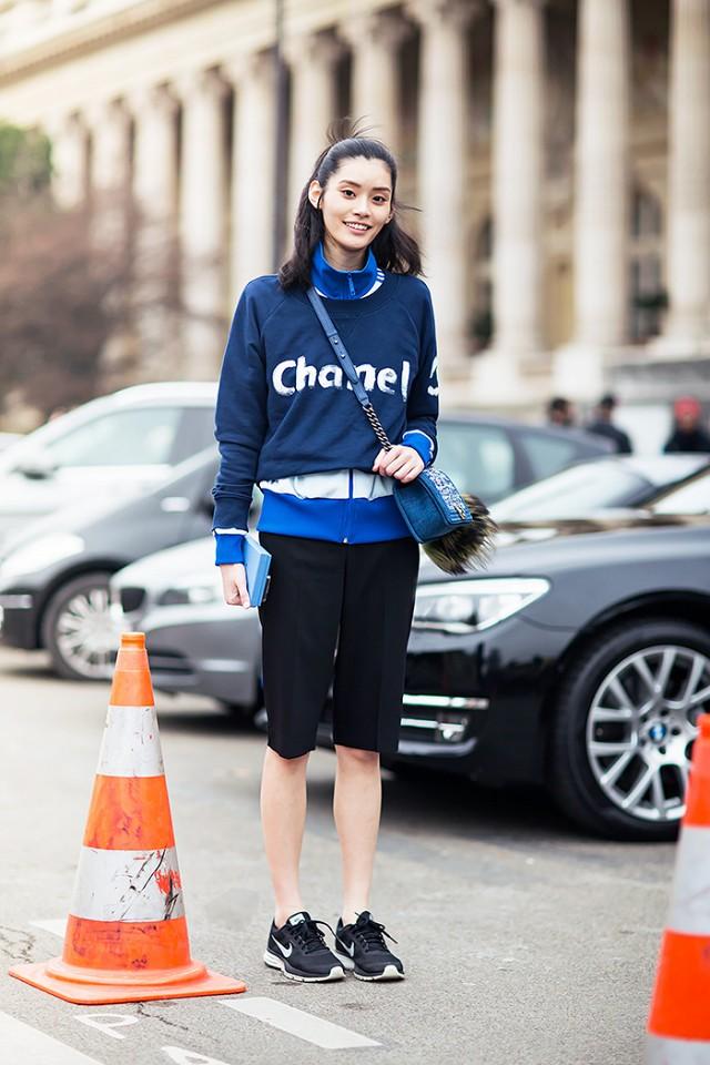 capri pants street style 5