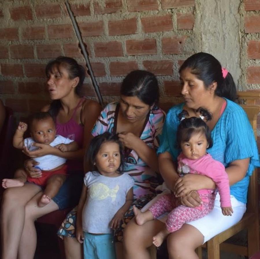 Mami Linda Proyecto Social 2