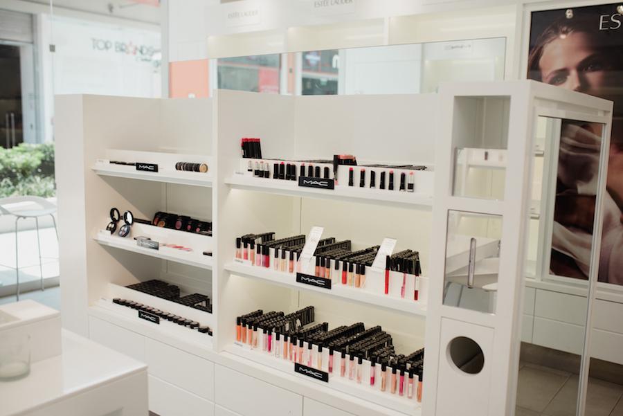 Regalos por el Día de la Madre - InOutlet Premiun Lurin - La Vida de Serendipity Mac Cosmetics