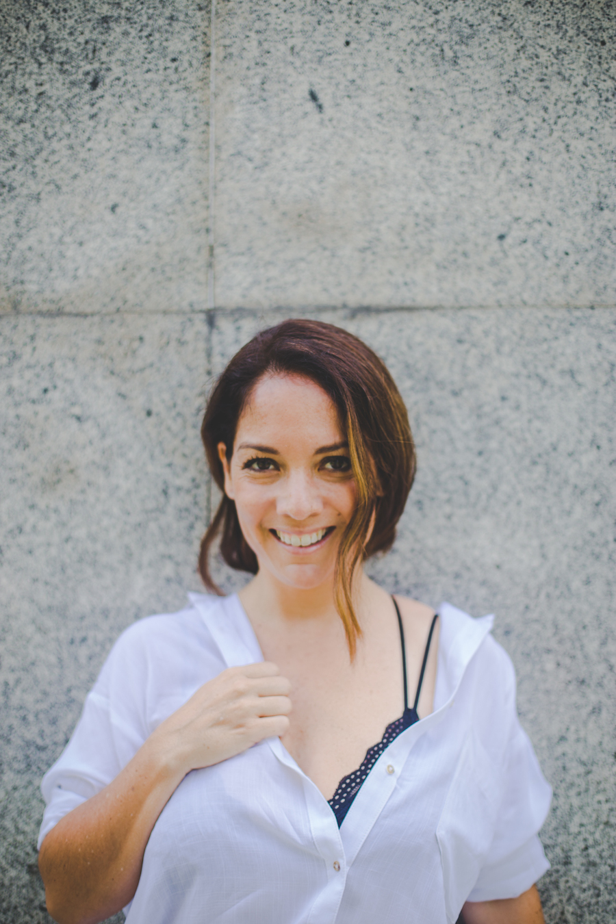 Tendencia Bralette . Cómo usar un bralette how to wear bralette - La Vida de Serendipity
