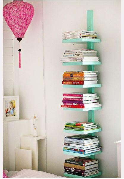 how to store magazines : como almacenar revistas 13