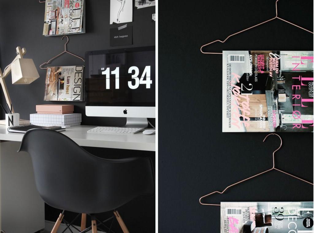 how to store magazines : como almacenar revistas 17