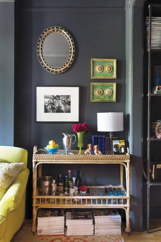 how to store magazines : como almacenar revistas 4