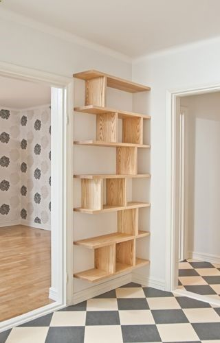 how to store magazines : como almacenar revistas 9