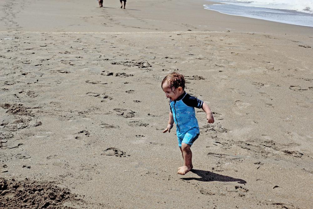 Día de playa La vida deserendipity 10