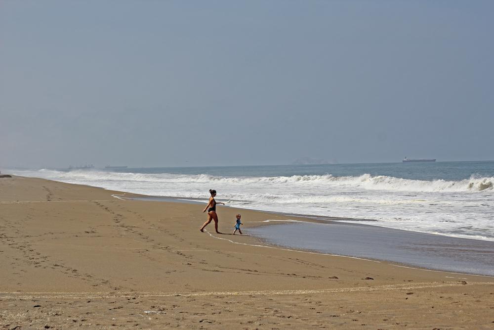 Día de playa La vida deserendipity 11