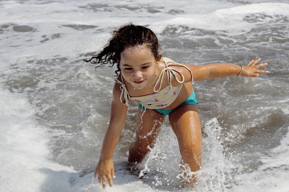 Día de playa La vida deserendipity 6