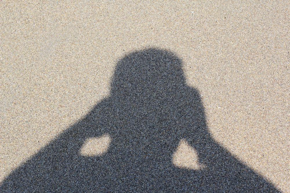 Día de playa La vida deserendipity 9