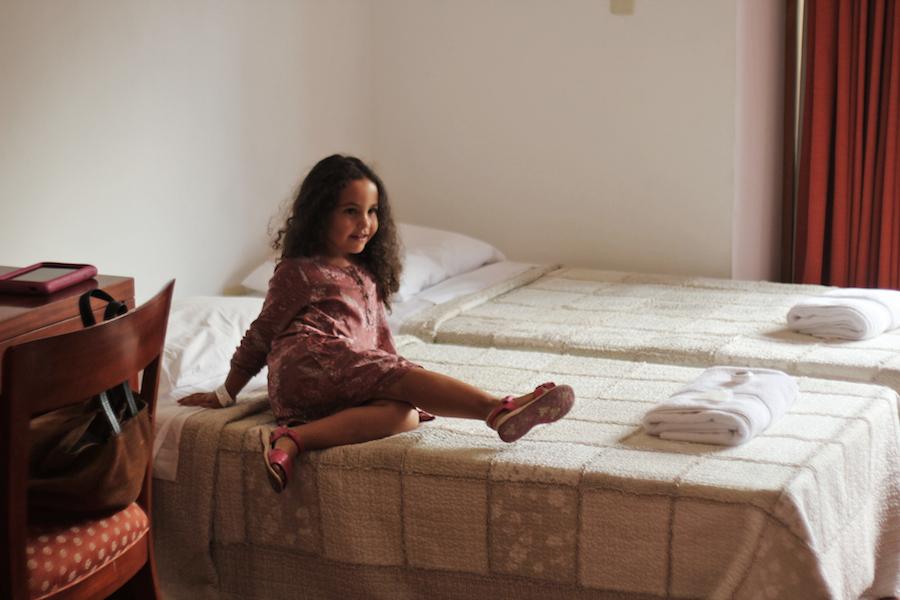 Hotel Las Dunas - La vida de Serendipity 2