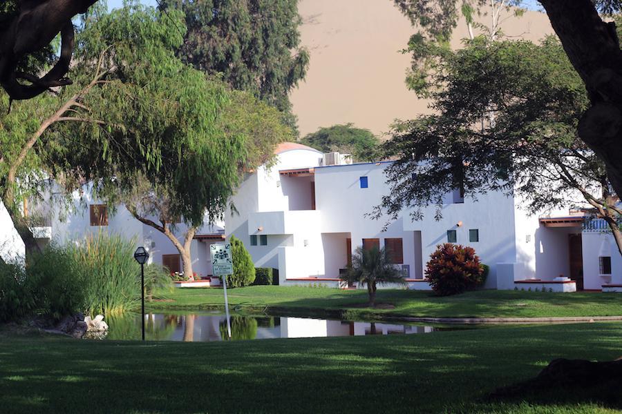 Hotel Las Dunas - La vida de Serendipity 5