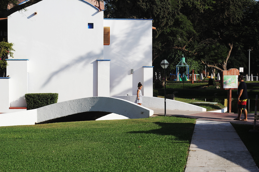 Hotel Las Dunas - La vida de Serendipity 6