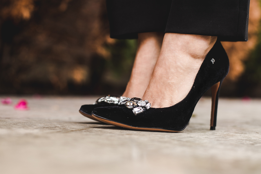 Zapatos Rapahella Booz - Serendipity
