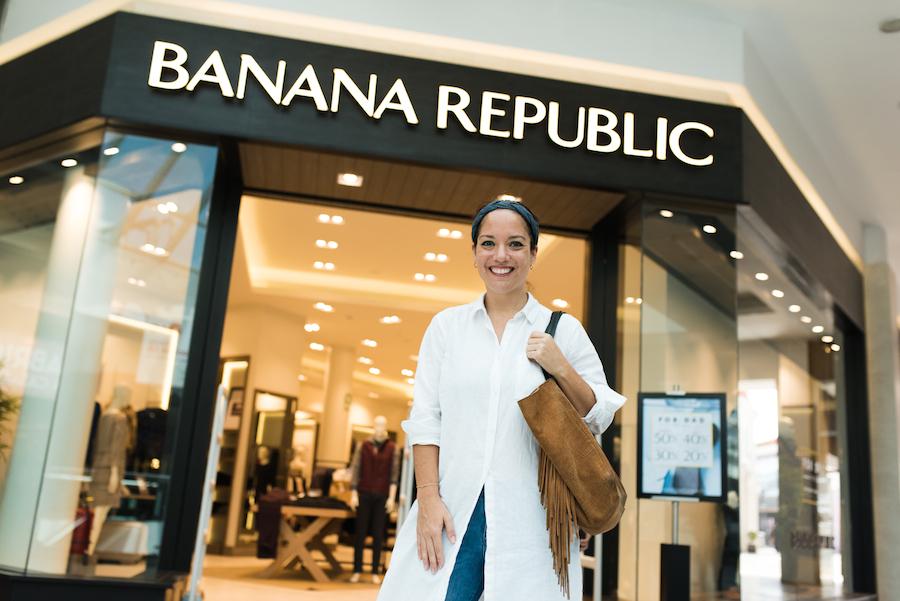 Banana Republic - Guia de Regalos - Día del Padre LA VIDA DE SERENDIPITY