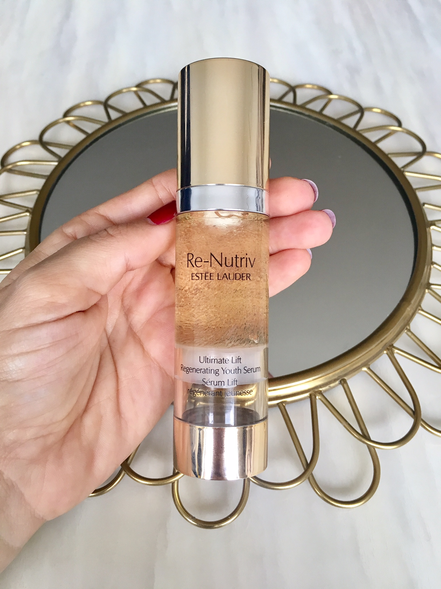 Estée Lauder Re nutriv Ultimate Youth