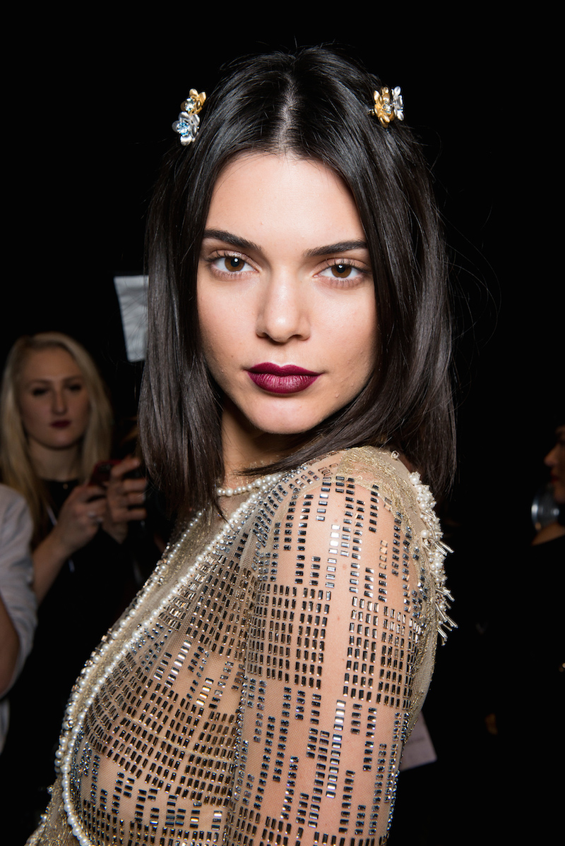 la perla fall 2017 beauty