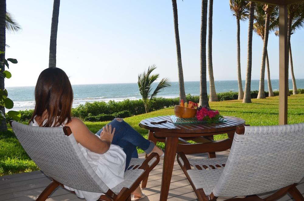 Hotel Arennas Mancora - Peru - La Vida de Serendipity