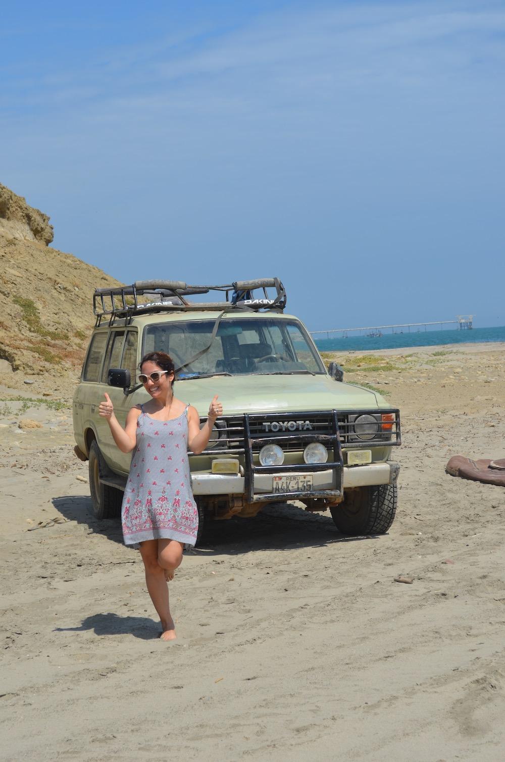 Mancora - Peru - La Vida de Serendipity 7