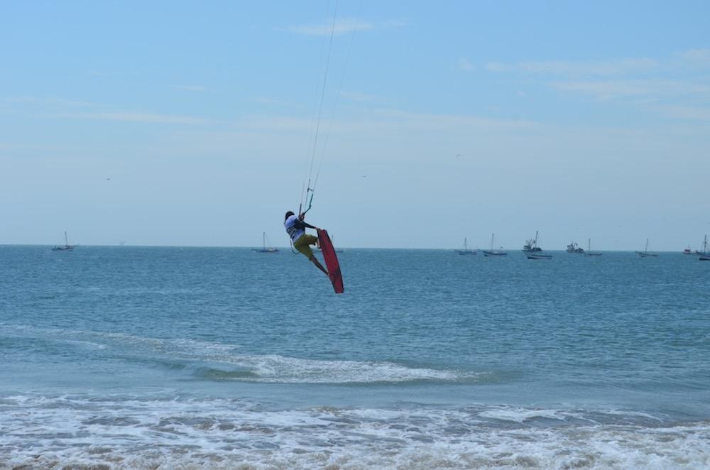 Wild Kite Surf mancora